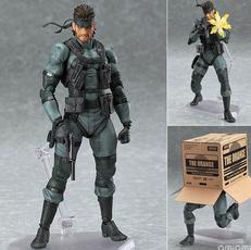 Toy, figure, actionamptoyfigure, animenarutopvcactionfigurefiguresset