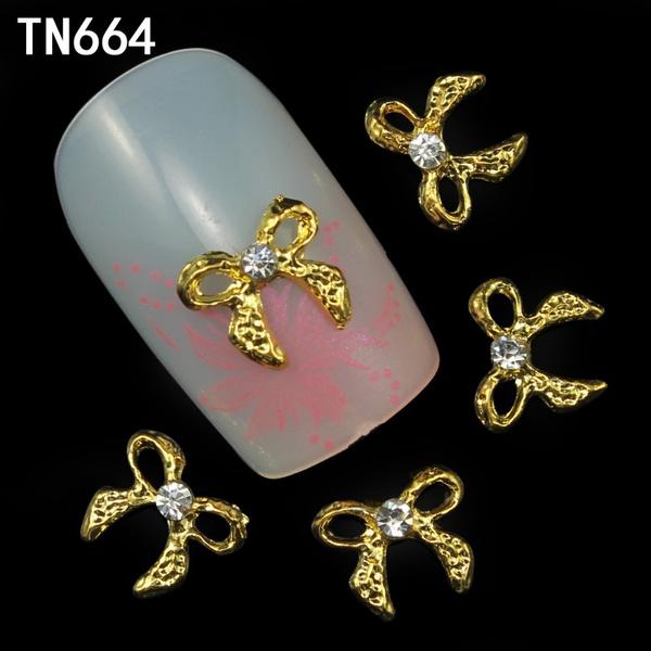 3dgoldnailart, art, Jewelry, Beauty