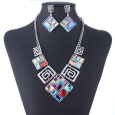 Fashion, Colorful, Women's Fashion, silver plated