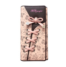 cute wallet, women purse, Buckles, girlwallet