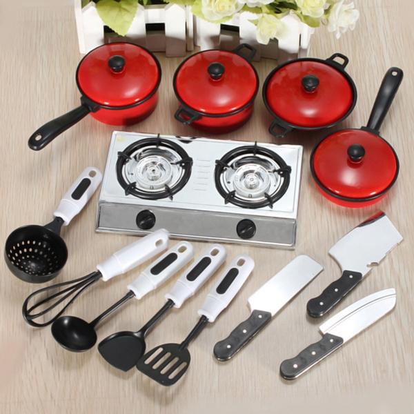 Kitchen, Kitchen & Dining, kitchencookwaretoy, kitchencookingplaytoy