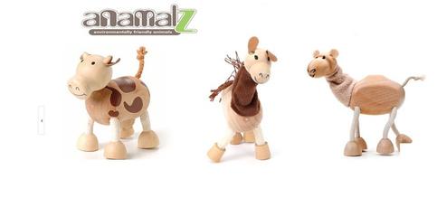 Farm, woodenhandcraftedtoy, Toy, Toys & Hobbies