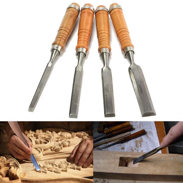 woodcutknifegraver, graver, Wood, Tool