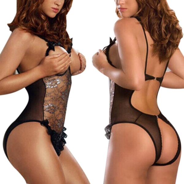 Sexy lingerie for less