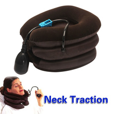 Adjustable, Necks, bodymassager, Inflatable