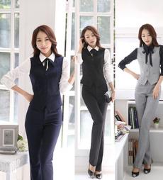 Vest, womentrouserssuit, women pants suit, pants