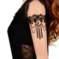 Beautiful, Tassels, Fashion, Jewelry