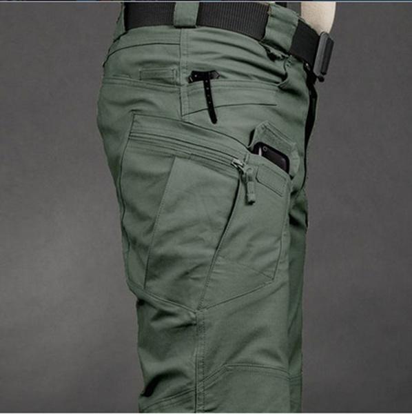 mens tactical cargo pants