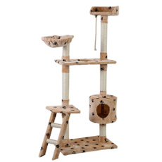 Pet Supplies, house, cattree, Tree