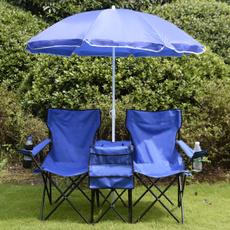 Picnic, Outdoor, Umbrella, Garden