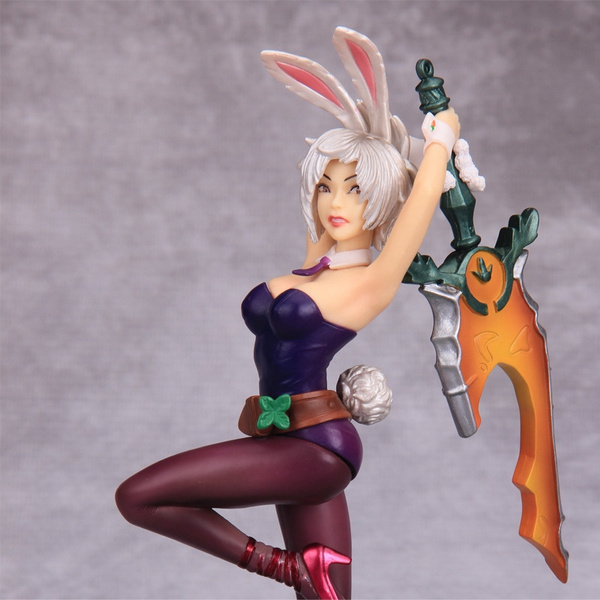 Toy, lolactionfigure, lolë, leagueoflegendsfigure