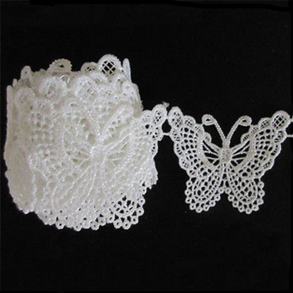 butterfly, wedding decoration, Lace, Vintage