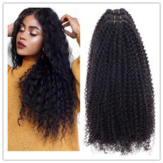 Fashion, curlyhairextension, Beauty, Hair Extensions