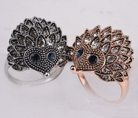 cute, Fashion, animalring, Jewelry