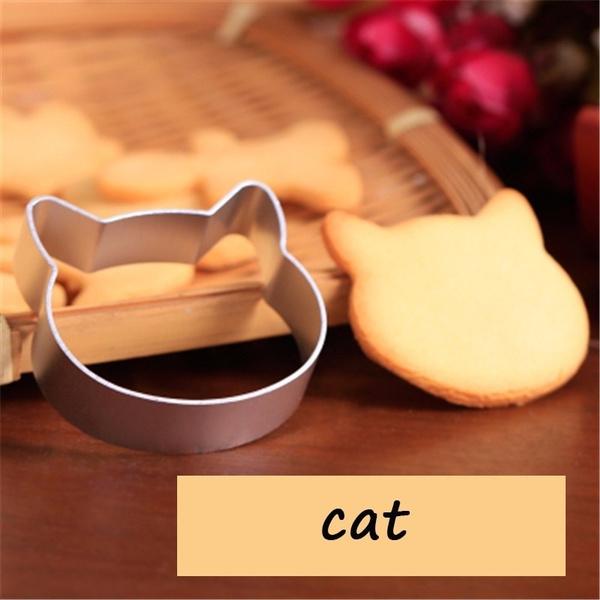 3dcookiecutter, caketool, Baking, fondantcutter