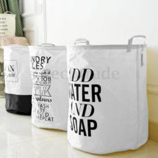 washingbasket, washing, Laundry, Home & Living
