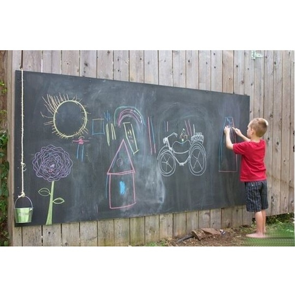 Decor, art, vinylchalkboardwallsticker, Wall Decal