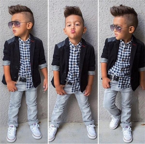 baby clothing, Spring, Tops, Boys Fashion