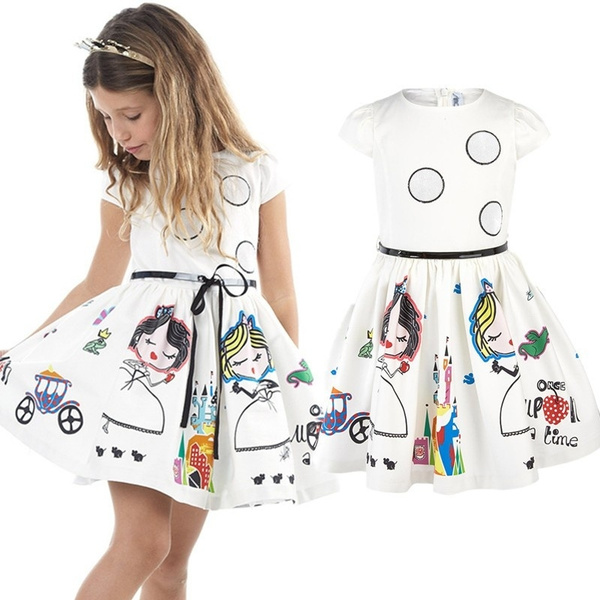 cute, girlsprinteddesigner, printeddre, Princess