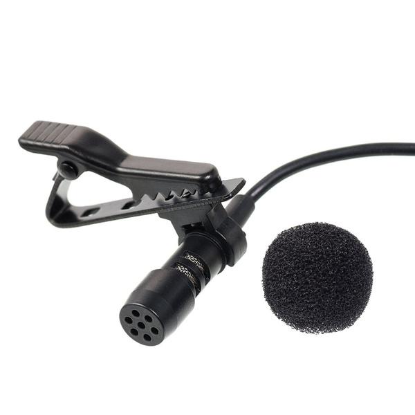 sennheiser, Hands Free, 35mmmic, minimicrophone