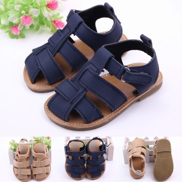 Baby, Sandals, puleathershoe, newbornbabysoftsoleshoe