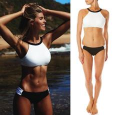 bathing suit, Fashion, fashion swimsuit, bikini set