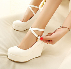 platformwedgespump, platformwedgeshoe, Womens Shoes, Heels