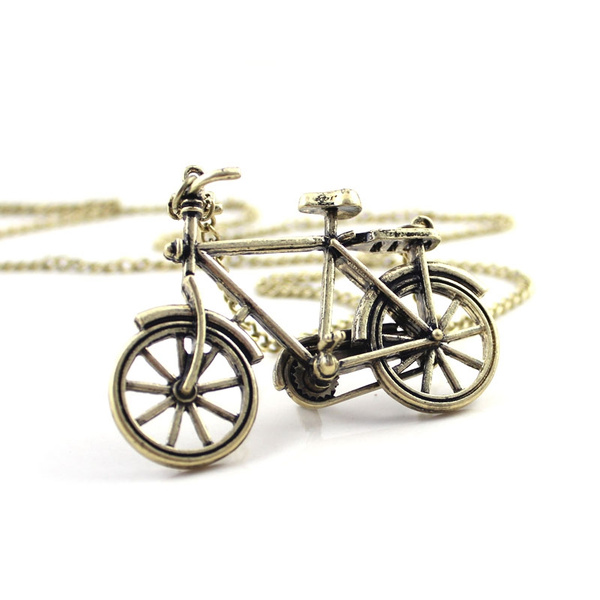2016, Fashion, Bicycle, Jewelry