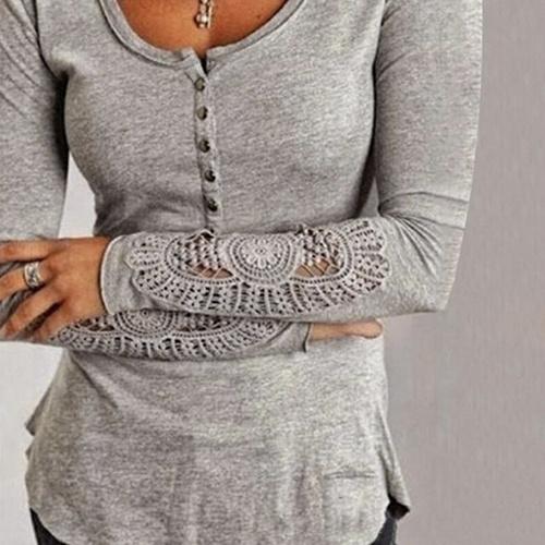 blouse, Cotton, Fashion, Long T-Shirt