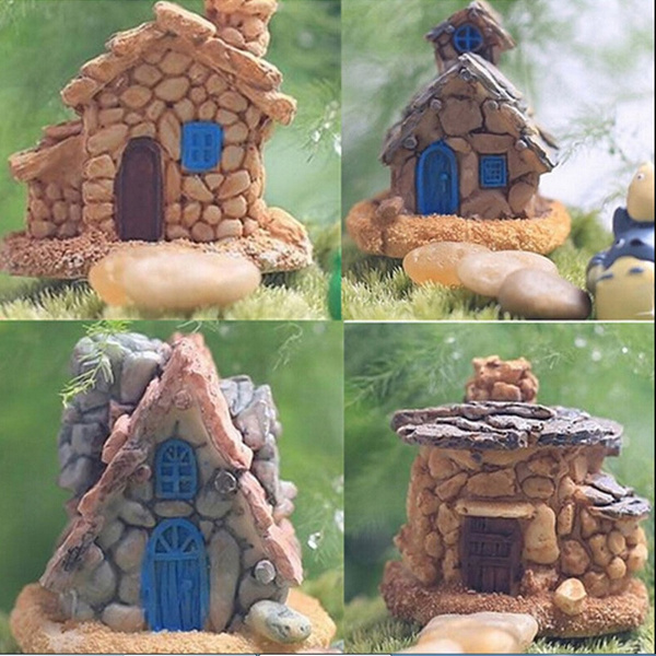 miniaturehousemodel, Home Supplies, miniaturegarden, Home Decor