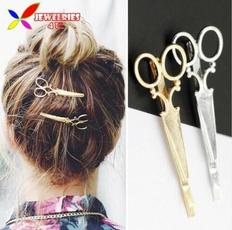 Fashion, Pins, scissorshairpin, vintagehairpin