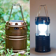 Flashlight, Outdoor, Lantern, Hiking