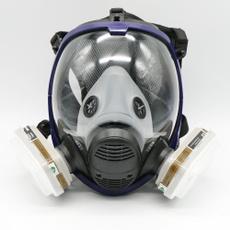 coating, 6800gasmask, Suits, Masks