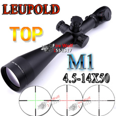 sightingdevice, Hunting, sniperrifle, leupoldscope