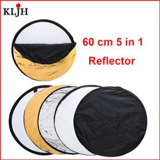 discreflector, Multi, reflector, lights