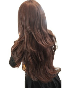 wig, black, Fashion, fashion wig