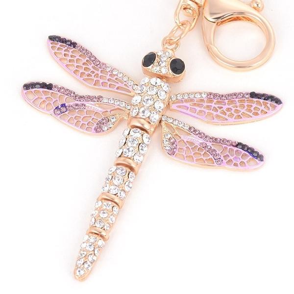 dragon fly, keyholder, Fashion, Key Chain