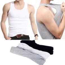 sleeveless, Vest, Fashion, boyssleevelessundershirt
