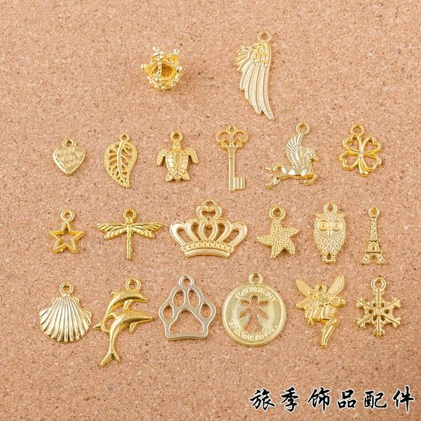 crafting, Fashion, Jewelry, gold