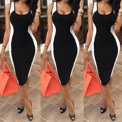Mini, Cocktail, Dress, summer dress