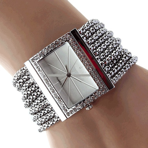 Bracelet, quartz, dress watch, Jewelry