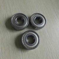 Size : 624ZZ no logo Durable 10Pcs Deep Groove Ball Bearing 608ZZ 105ZZ 623ZZ 624ZZ 625ZZ 685ZZ F623ZZ 604ZZ Double Shielded Miniature High-Carbon Steel