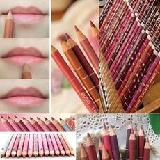 pencil, Lipstick, makeuplipstick, Waterproof