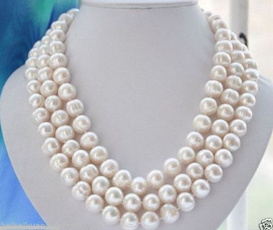 Fashion, 10mm, pearls, Jewelry