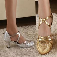 latin, Ballroom, Womens Shoes, Dancing
