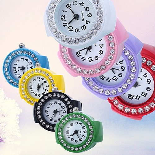 quartz, silicone watch, Jewelry, Elastic