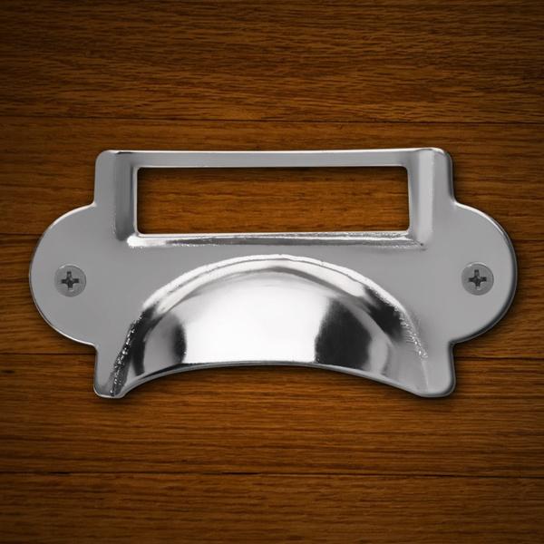 drawerlabel, cabinetpull, Home & Living, handlespull