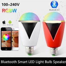 led, bluetoothbulb, Led Bulb, lights