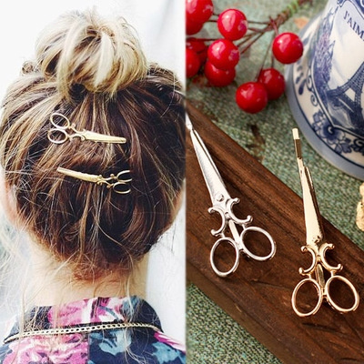 goldplated, hair, Fashion, Jewelry