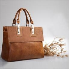 brown, Fashion, Classics, leather